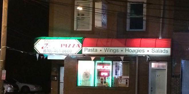 Dining Delco: Johnny's Pizza