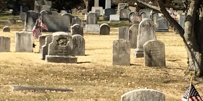 Odd Real Estate: Church and Cemetery For Sale