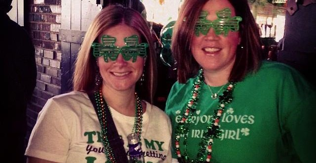 PHOTOS: Delco St. Patrick's Day 2014