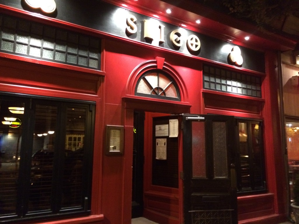 Media's Favorite Irish Pub